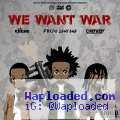 Chief Keef - We Want War (LQ) Ft. Lil Reese & Fredo Santana
